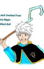 JACK FROST  BLACK CLOVER by arezvrost