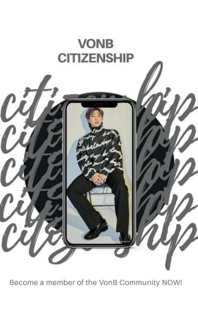 VonB Citizenship by VonB_official