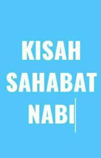 Kisah Sahabat Nabi cover
