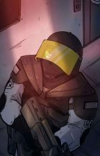 A guards tale (Scp story)  by Dootman