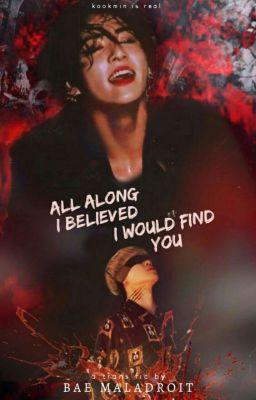 All Along I Believed, I Would Find You - KookMin [Trans]