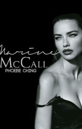 1  MARINE MCCALL [TEEN WOLF] by phoebesching