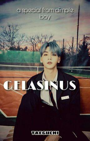 3. Gelasinus ||Choi Soobin by vevveekim30