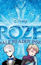 Disney Frozen: Elsa x Male Reader by NehpetsSanders