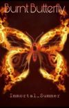 Burnt Butterfly cover