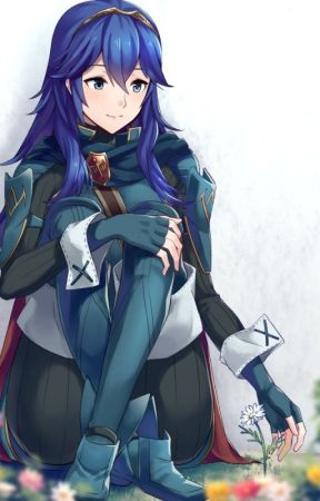 For Me, This Is Heaven (Lucina x Male!Reader) by Fireemblem8cuts