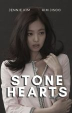 STONE HEARTS - JENSOO (CONVERTED) by blinkbell