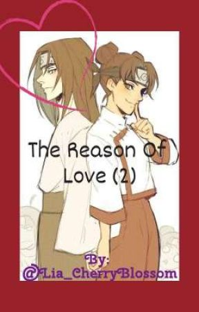 The Reason Of Love (2) [Fanfic] by Lia_CherryBlossom