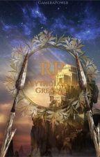RP MYTHOLOGIE GRECQUE by GameraPower