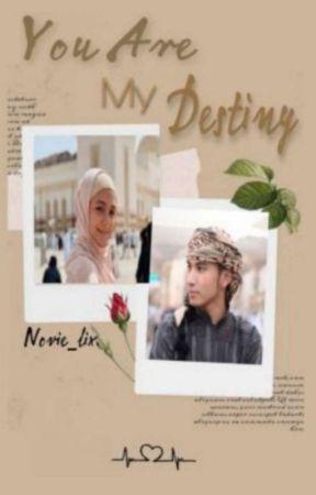 You are My Destiny by Novie_lix