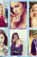 Superstar  by Andile05-12