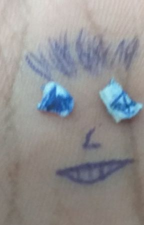 His Last Wish [ON HOLD] by anaayakhare
