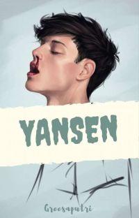 YANSEN   cover