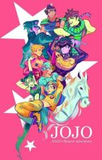 「JJBA ONESHOTS」 by AuthorChan6