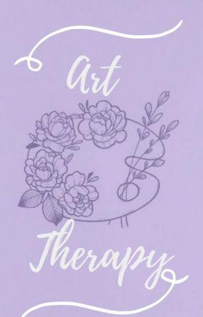 Art Therapy(h.s a.u) by COKEHAROLD