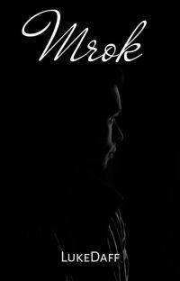 Mrok cover