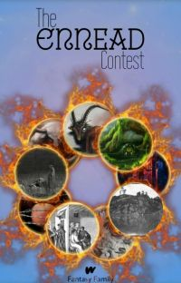 The Ennead Contest cover