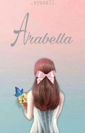 ARABELLA by _synaa11