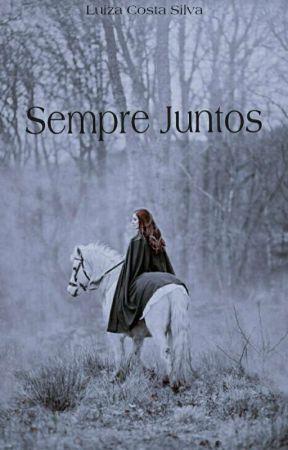 Sempre Juntos by LuizaCosta24
