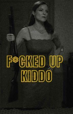 f*cked up kiddo 🍋 [𝙧𝙖𝙣𝙩𝙗𝙤𝙤𝙠] by psychedeliksundae