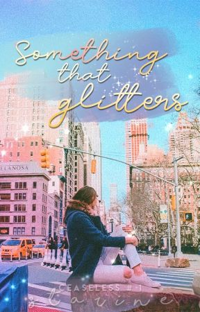 Something That Glitters by Starine