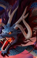 Rising of Kaido the king of beast (Kaido x DXD) by BounphengMixay