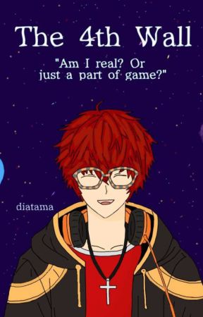 The 4th Wall (707 X MC) by diatama