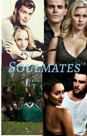 Soulmates by Fanficgirl104