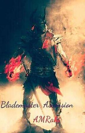 Blademaster Ascension by AMRahi