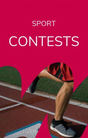 Sport Contests by sport