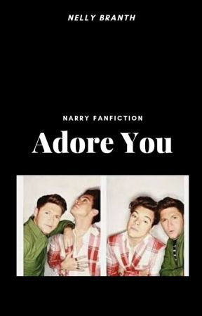 Adore you by NellyBranth