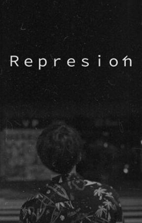 Represión. by SopitaMxY1204