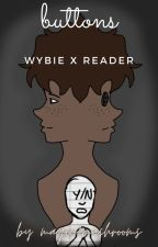buttons (Wybie X reader) [discontinued] by magic1mushrooms