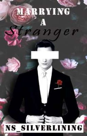 Marrying a Stranger (manXman) by NS_silverlining