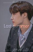 Last summer - Jihope & Taekook by laiskiainen23