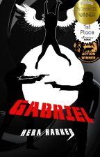 Gabriel [Completed] by HeraHarker