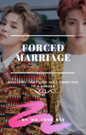Forced Marriage||Jjk+Pjm by ma_love_bts