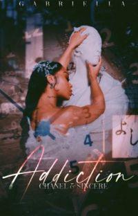 Addiction| 𝐃𝐚𝐯𝐞 𝐄𝐚𝐬𝐭 cover