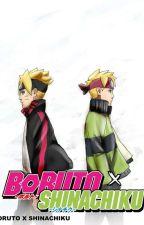 M¡takes (Naruto: Boruto Next Generation Fanfic) by CiarraUchiha