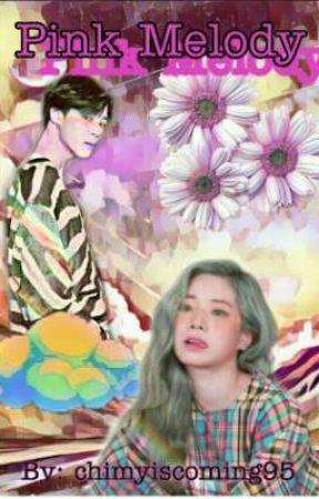 Pink Melody &DAHMİN& by _lovesick_Girl_