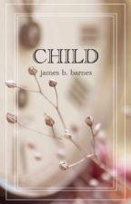 CHILD | james b. barnes by E_Erasteon