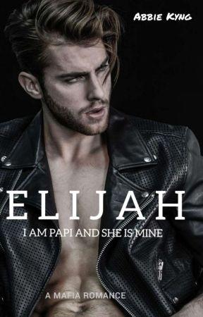 #1  ELIJAH  18+ ✔️ by ak_author