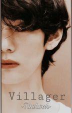 القروي والغني| Taekook بقلم Rero1364