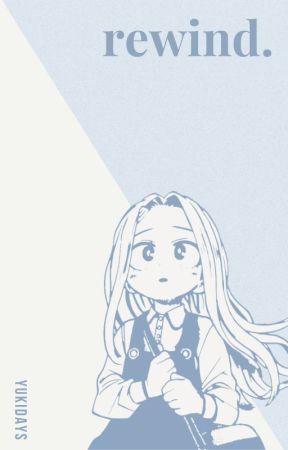 rewind ➽ eri's sister by yukidays