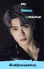 My Savior • [Jaehyun] by nurbhuwakul