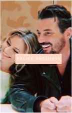 falice oneshots by mollylouise3820