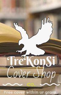 TreKonSi Cover Shop(OPEN) cover