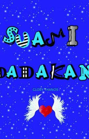 suami dadakan! by glorythanos