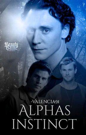 Alpha's Instinct [Thorki, AU] EDITANDO by -Valencia91