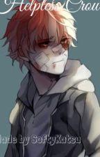 Helpless Crow [KAGEHINA] by SoftyKatsu
